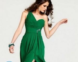 Какой фасон платья лучше для разных женских фигур?