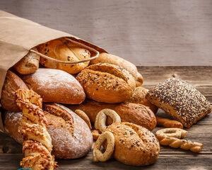 Глютен в продуктах — польза и вред