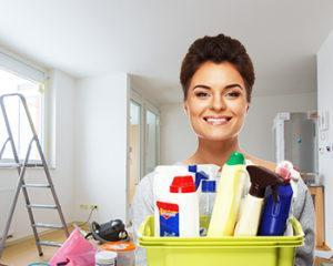 Рейтинг лучших средств для уборки дома