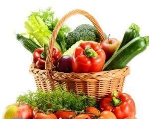 В каких продуктах больше всего витаминов?