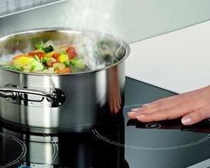 Как выбрать плиту стеклокерамическую?