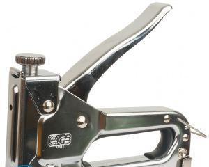 Ремонт мебельного степлера своими руками