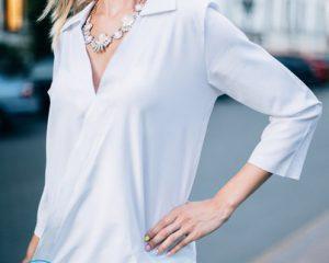 Как вывести пятно от маркера с белой одежды?