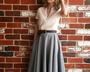 Сшить юбку-татьянку своими руками