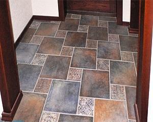 Керамическая плитка или керамогранит — что лучше?