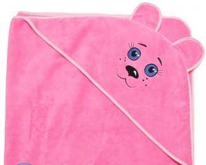 Как сшить уголок-полотенце?