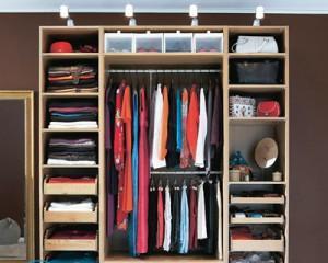 Как из кладовки сделать шкаф-купе?