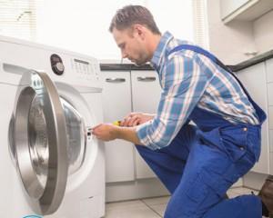 Как разобрать стиральную машину Bosch?