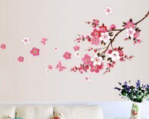 Украшения на стену из бумаги своими руками