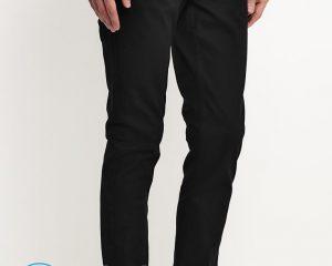 Что делать, если черные джинсы потеряли цвет?