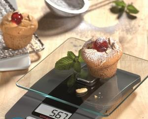 Как выбрать кухонные весы электронные?