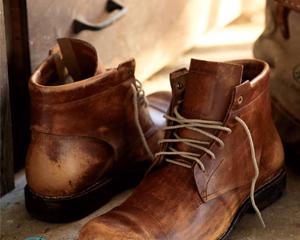 Как убрать супер клей с обуви?
