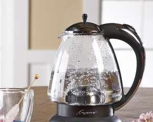 Чайник электрический, виды и характеристики этого незаменимого прибора