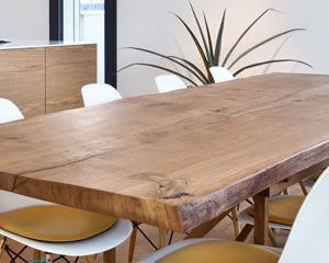 Как выбрать стол на кухню?