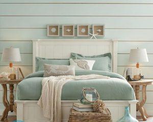 Как красиво заправить кровать?