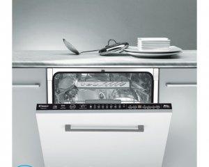 Посудомоечная машина — размеры