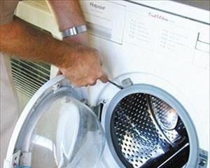 Стиральная машина гудит при сливе воды