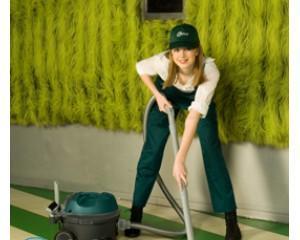Профессиональный пылесос для сухой уборки
