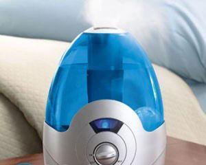 Как почистить увлажнитель воздуха от накипи в домашних условиях?