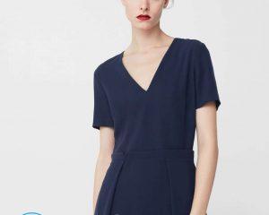 Как удлинить трикотажное платье своими руками?