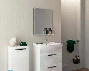 Шкафчик в ванную своими руками