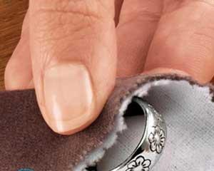 Как почистить золото и серебро в домашних условиях?