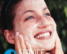 Сухая кожа на лице — что делать?