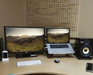 Частота обновления экрана монитора — какая лучше?