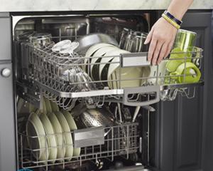 Сложности выбора посудомоечной машины