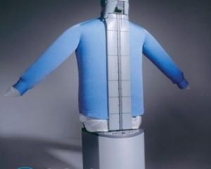 Автомат для глажки рубашек