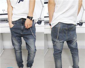 Как сделать заплатку на джинсах на коленке?