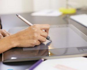 Графический планшет — как выбрать?