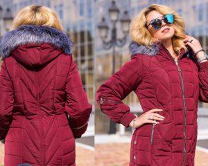 Как выбрать размер куртки?