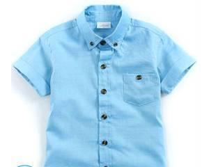Как сшить рубашку для мальчика своими руками?