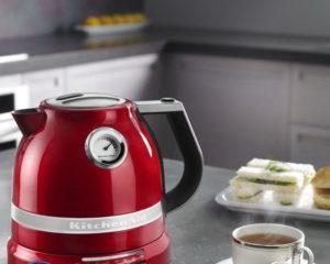 Как очистить чайник от накипи в домашних условиях?