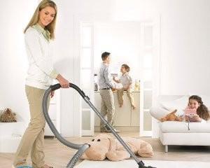 Как почистить пылесос?