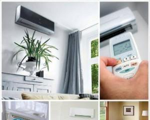 Как выбрать сплит-систему в квартиру?