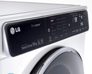 Лучшая стиральная машина LG