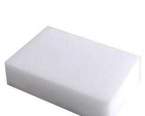 Меламиновая губка — из чего сделана?