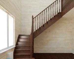 Ширина лестницы на второй этаж в частном доме
