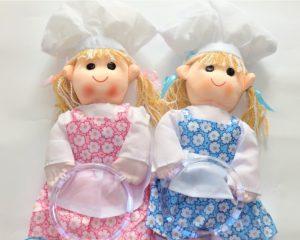 Кукла из полотенца своими руками