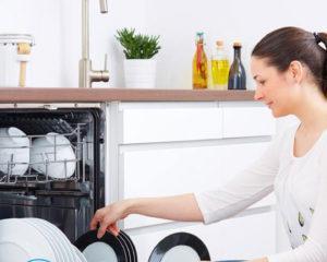 Ремонт ТЭНа посудомоечной машины Bosch