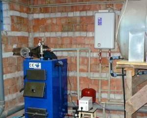 Рейтинг твердотопливных котлов отопления для частного дома