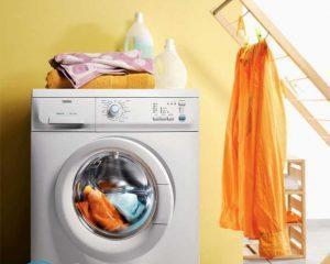 Сколько воды потребляет стиральная машина-автомат за одну стирку?