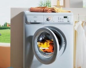 Как стирать белье в стиральной машине?