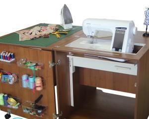 Столик для швейной машинки своими руками