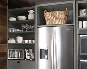 Уход за холодильником из нержавеющей стали