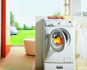 Почему не стирает стиральная машина?
