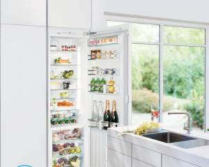 Выбрать холодильник LG