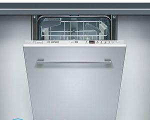 Посудомоечная машина bosch ошибка e15